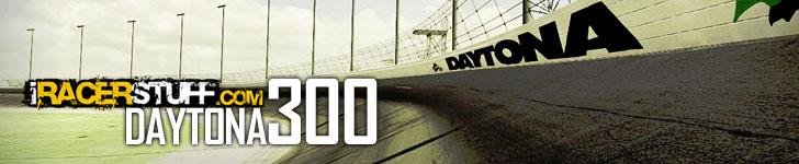 iRacerstuff.com Daytona 300