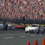 iRacing releases 2014 Season 2 Schedule