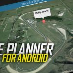 iRace Planner Android App