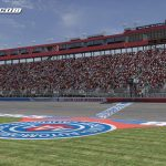 Auto Club Speedway Screenshots
