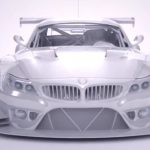 iRacingTV: Building the 2014 BMW Z4 GT3