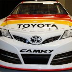 Toyota Camry Gen-6 Coming to iRacing