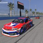 Toyota Camry Gen 6 now available on iRacing