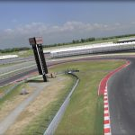 Circuit of the Americas (COTA) now available